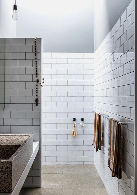 Melbourne bathroom