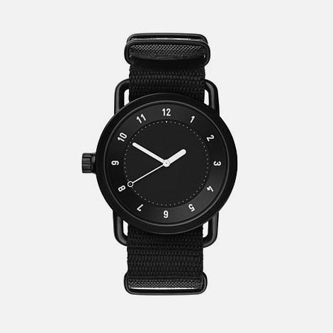 TID No.1 wristwatch