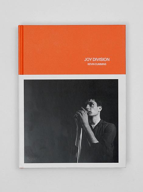 Joy Division x Kevin Cummins