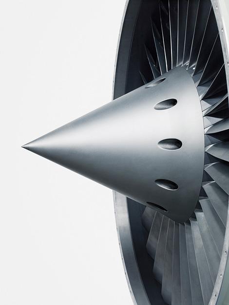 Benedict Redgrove: Aeronautical