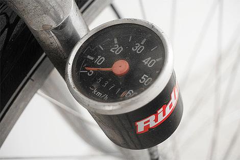 Garage 271 custom bicycle