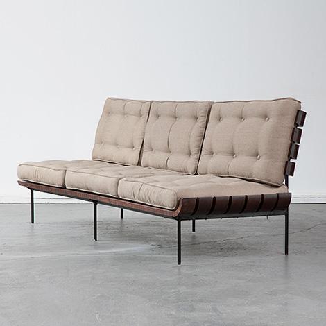 Joaquim Tenreiro sofa