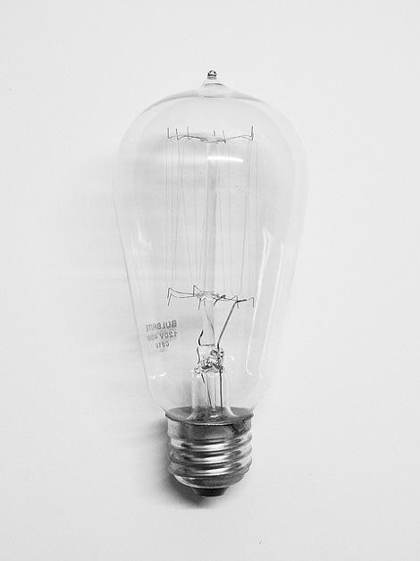Mallory's Bulb