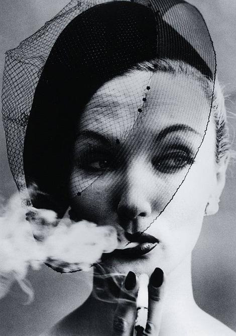 Smoke & Veil