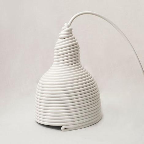 Cordial lamp