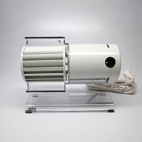Braun HL-70 fan