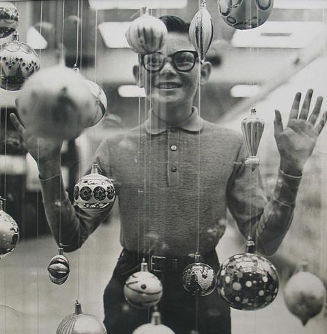 Christmas Boy 1965