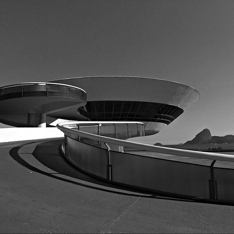 Oscar Niemeyer R.I.P.