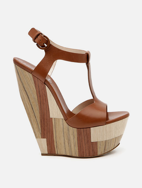 Casadei Patchwood