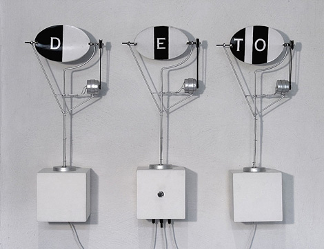 Machines of Deception