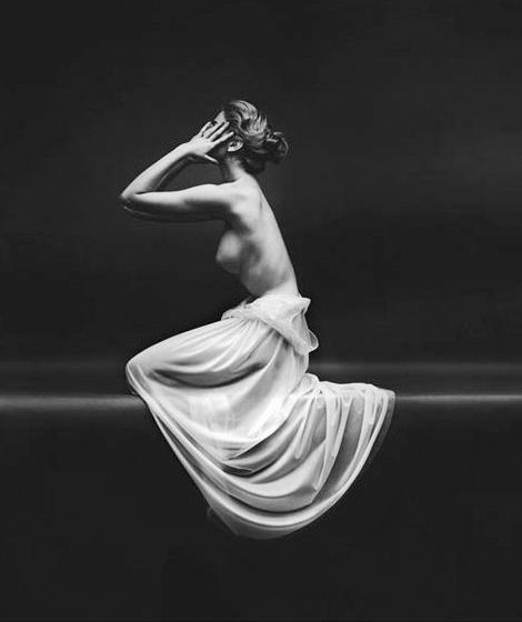 Mark Shaw: Vanity Fair