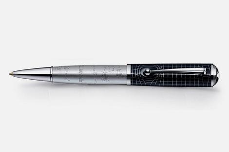 Montblanc Albert Einstein pen
