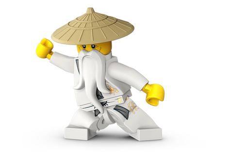 LEGO customer service masterclass