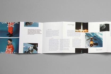 Kasper Pyndt: The Universal Magazine