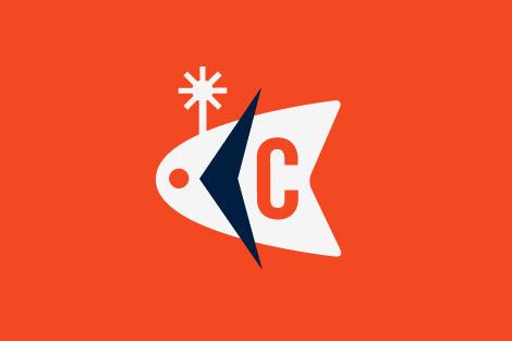 The Christiana Motel branding