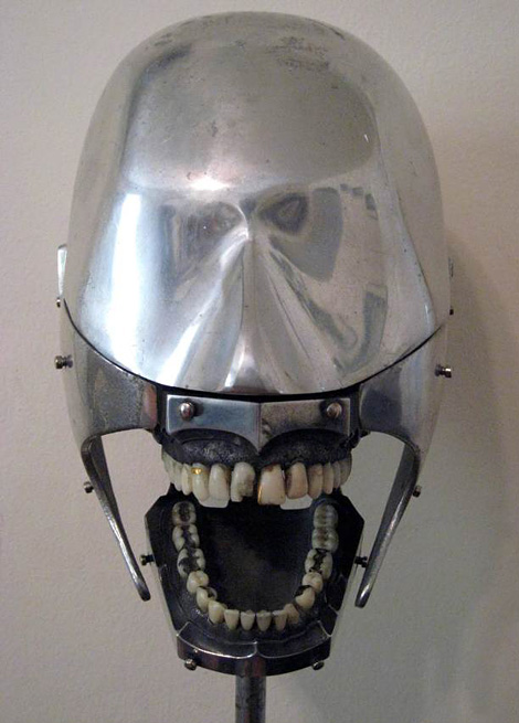 Dental Phantom