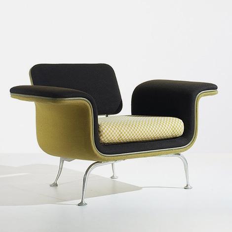 Alexander Girard Lounge Chairs
