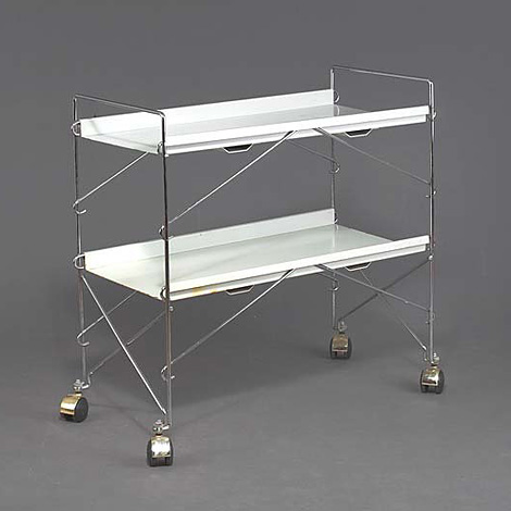 Aicher Trolley