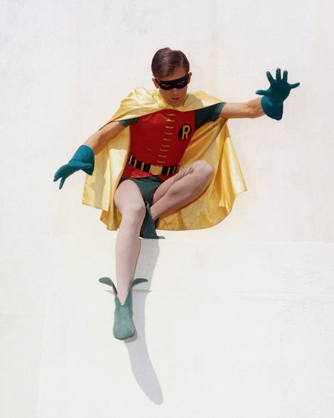 Robin, Boy Wonder