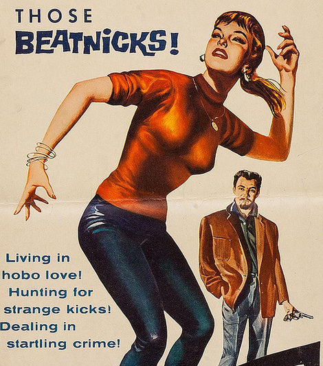 Those Beatnicks!