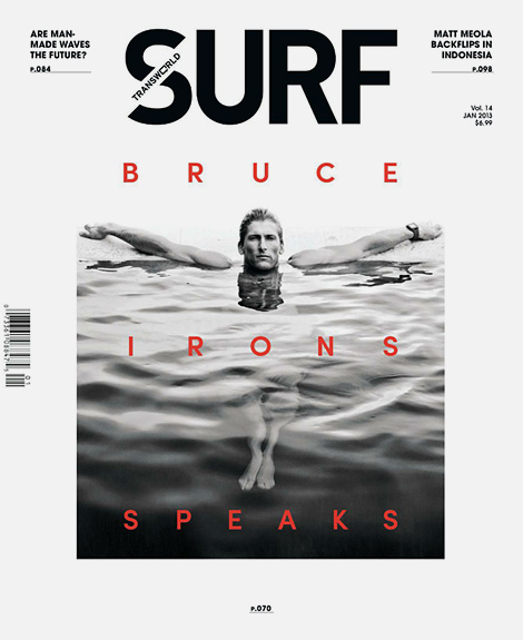 Transworld Surf #4