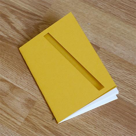 twothreenine notebooks
