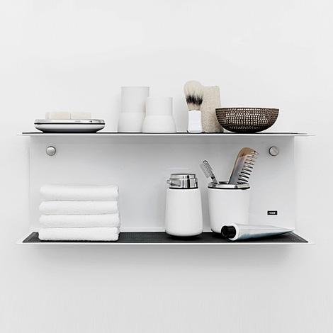 VIPP 921 shelf