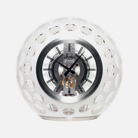 Hermés Atmos Clock