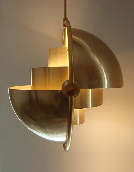 Louis Weisdorf lamp