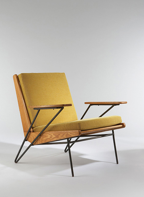 Pierre Guariche Lounge Chair