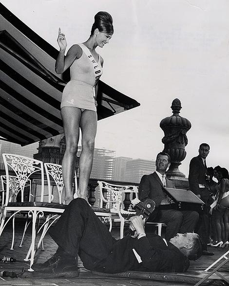 Miss Sweden 1962