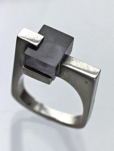 Constructivist Ring
