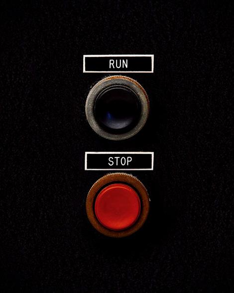 RUN / STOP