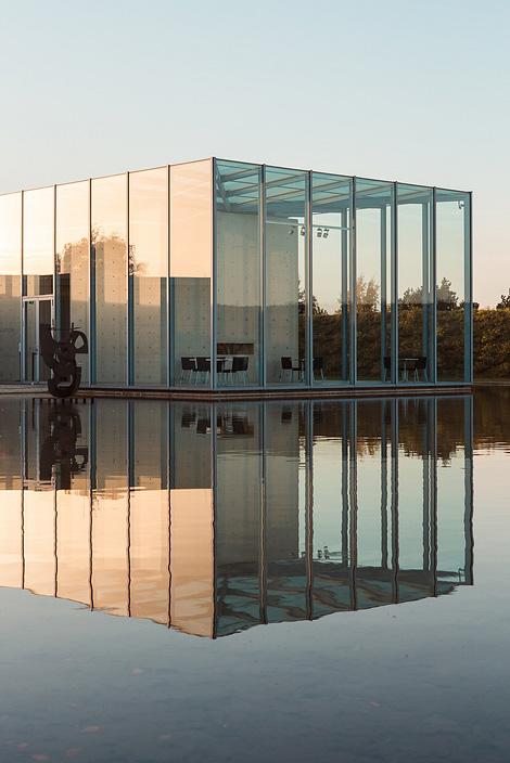Tadao Ando x Barnabas Juhasz