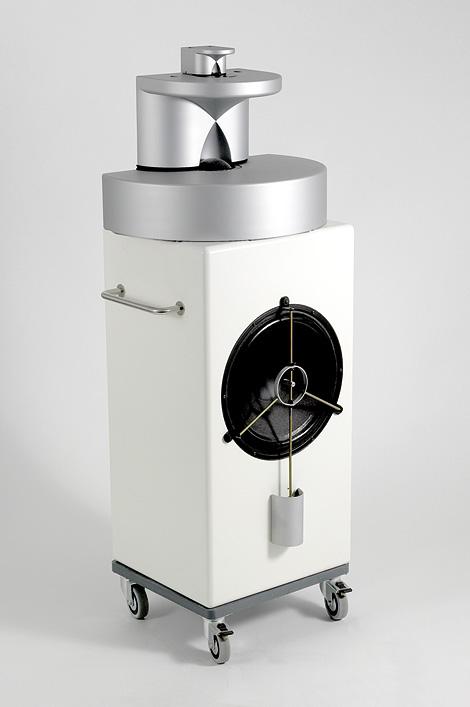 BeoLab 5 prototype