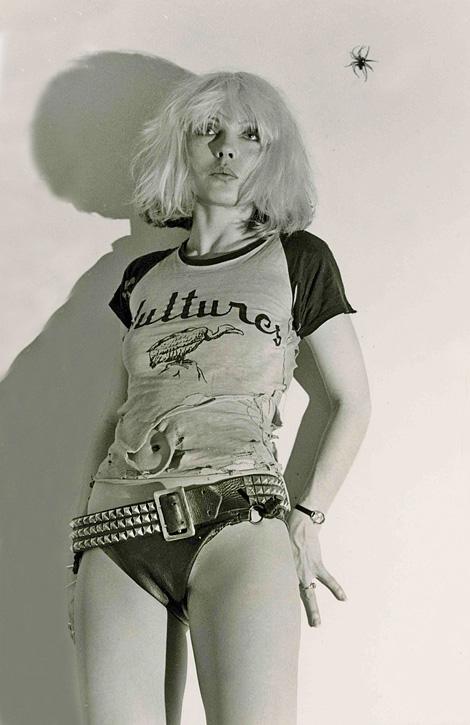 Debbie Harry: Vultures