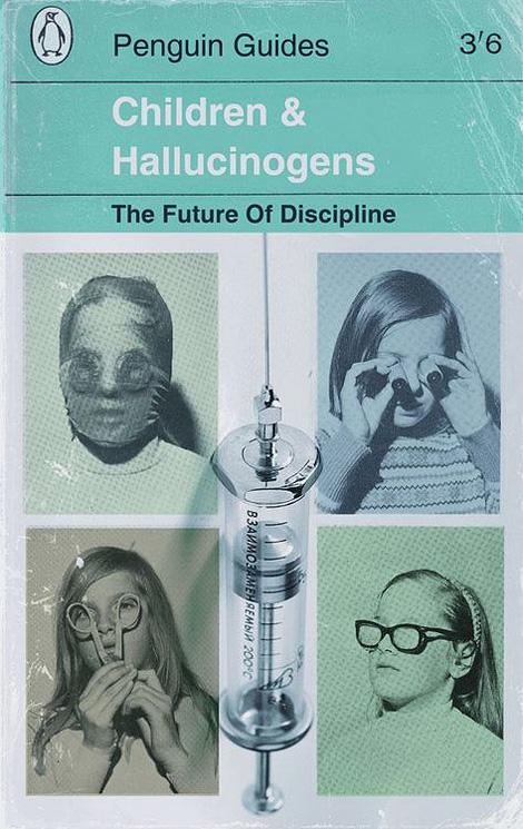 Children & Hallucinogens