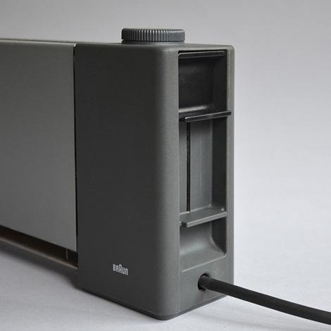 Braun HT6 toaster