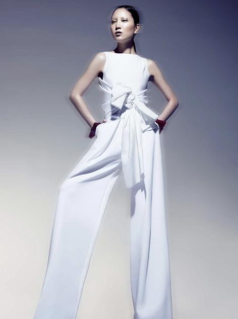 Ishie Wang x Lily & Lilac