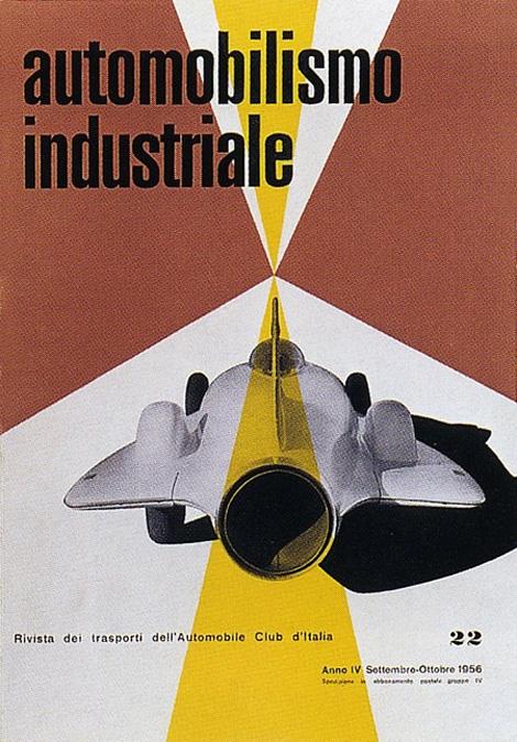 Automobolismo Industriale