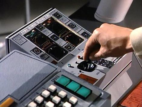 Terminal Control