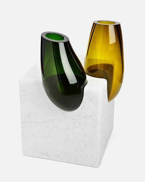 Osmosi vase