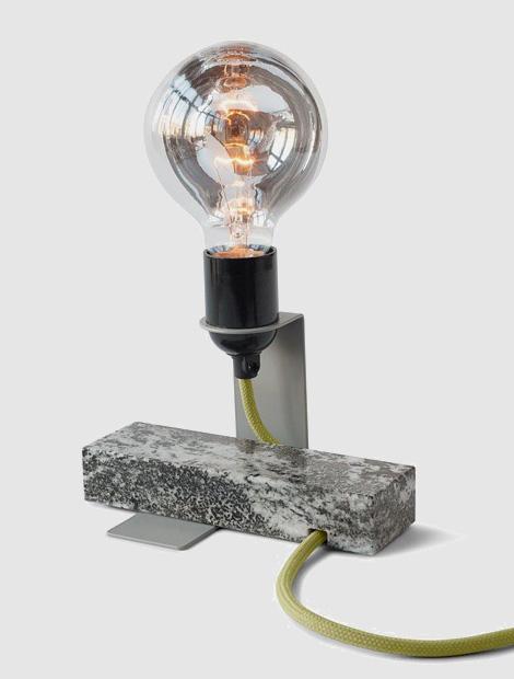 Reflector Lamp