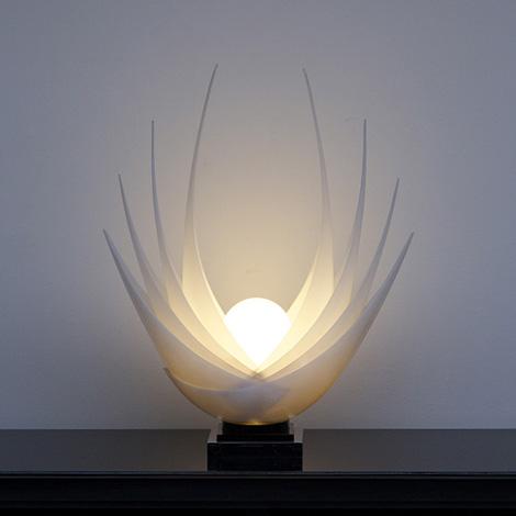 Rougier Lamp