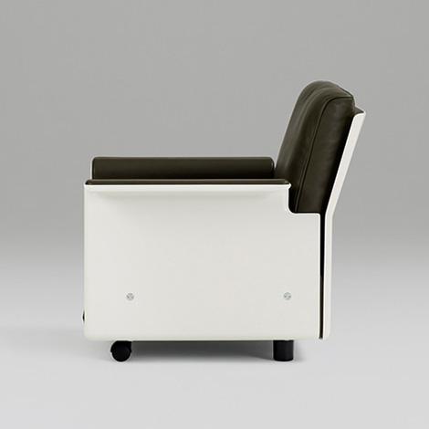 Dieter Rams 620 Chair Programme