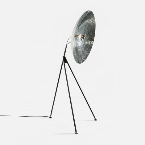 Disco Dish lamp