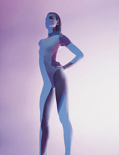 Milou Sluis x Warren Du Preez & Nick Thornton Jones