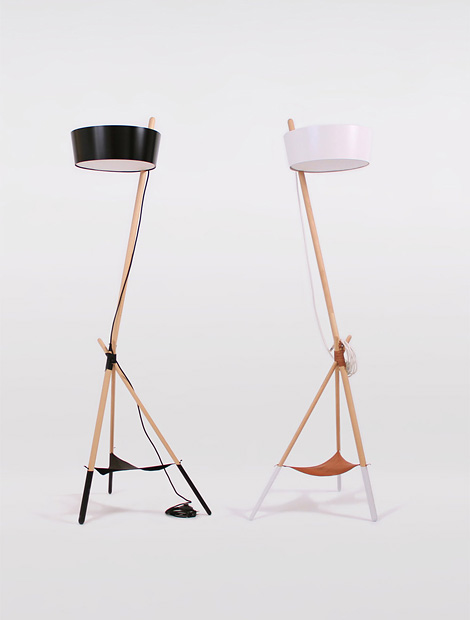 Ka lamp collection