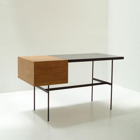Pierre Paulin CM141 Desk