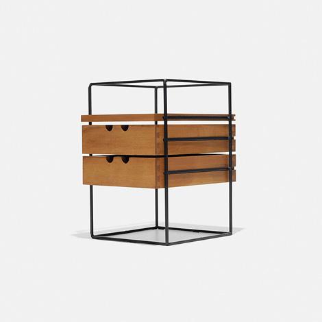 Modern Design Auction
